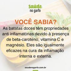 As duas são ricas em carboidratos. Dr Lair Ribeiro diz qual é a melhor batata. Lair Ribeiro, Eating Well, Body Care, A4, Medicine, Food And Drink, Low Carb, Gluten, Nutrition