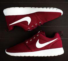 Nike Roshe Run Team Red 2013