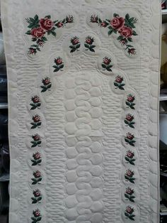 Quilting Projects, Needlework, Cross Stitch, Quilts, Embroidery, Rugs, Sewing, Ftm, Cross Stitch Embroidery