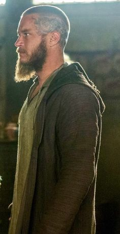 Travis Fimmel (Ragnar from the show Vikings)