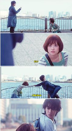 Kanojo Wa Uso Wo Aishisugiteru or The Liar and His Lover #japanese #drama