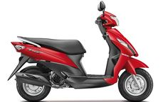 Top 10 Best 110cc Powered Scooters / Scooties in India 2015