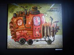 fero liptak Painting, Art, Art Background, Painting Art, Kunst, Paintings, Performing Arts, Painted Canvas, Drawings