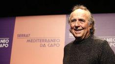 Serrat visitará Madrid con su gira en diciembre además de los tres conciertos en el festival Las Noches del Botánico