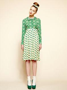 Small Bonsai Skirt By