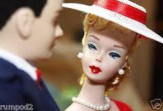 Image result for vintage barbie