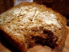What A Winter!: Anadama Bread | The Spiced Life