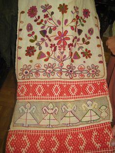 Текстиль в собрании Рыбинского музея. - vita_colorata
