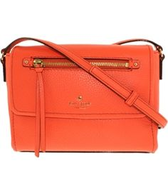 Kate Spade Women's Leather Cross-Body