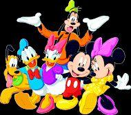 La Familia Disney 13