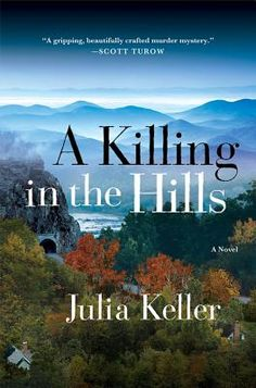 Readers who fail to spot the bad guys early should have their mystery licenses revoked. But this is, nevertheless, a great read because it's so totally earnest. Bell Elkins is a prosecutor is a small West Virginia town. Her daughter is a witness when a gunman shoots three men. Bell's life is consumed with this and other cases that arise out of the fabric of this tight-knit community. Bell is All In every minute, and readers will be too because commitment like this can't be faked. (On sale…