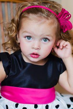 Beautiful Anna Pavaga