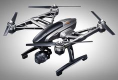 This 4K Video Drone Has One Of The Best Cameras In The Sky  --Posted 7/7/2015