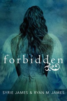 Book Review: Forbidden by Syrie and Ryan M. James