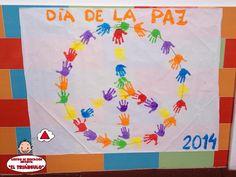 El Día Escolar de la No Violencia y la Paz es una jornada educativa no gubernamental fundada en España en 1964 por el poeta y pacif...