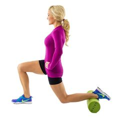 Get It Right, Get It Tight: Intensified Lunges   Skinny Mom   Where Moms Get the Skinny on Healthy Living