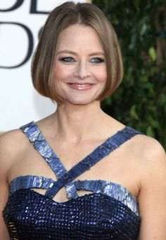 Jodie Foster's Golden Globes Confessional Speech VIDEO...