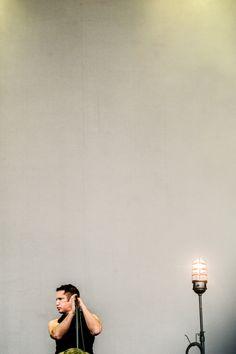 © Wouter Van Vaerenbergh, Nine Inch Nails at Pukkelpop 2013