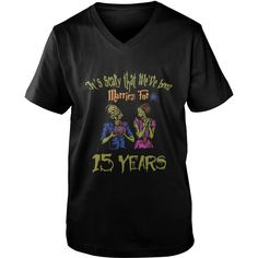 Fashion T-shirt For 15th Wedding Anniversary, Halloween Shir #gift #ideas #Popular #Everything #Videos #Shop #Animals #pets #Architecture #Art #Cars #motorcycles #Celebrities #DIY #crafts #Design #Education #Entertainment #Food #drink #Gardening #Geek #Hair #beauty #Health #fitness #History #Holidays #events #Home decor #Humor #Illustrations #posters #Kids #parenting #Men #Outdoors #Photography #Products #Quotes #Science #nature #Sports #Tattoos #Technology #Travel #Weddings #Women