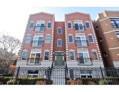 Single Family Attached for Sale - 6024 N Damen Ave 2N, Chicago, IL 60659 - Property 102806821