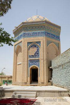 Isfahan, Imamzada Jafar, 1325, Iran