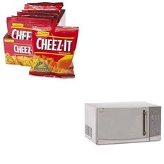 KITAVAMO1108SSTKEB12233  Value Kit  Avanti 11 Cubic Foot Capacity Stainless Steel Touch Microwave Oven AVAMO1108SST and Kelloggs CheezIt Crackers KEB12233 >>> Learn more by visiting the image link.