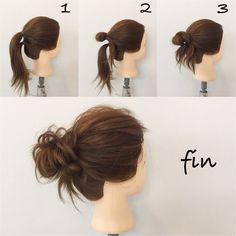 忙しい朝の時間や仕事終わりに短時間で完成する「編まないヘア」をマスターしてみませんか?編み込みはもちろん三つ編みもいらないヘアは、覚えておいて損はなし♡プロの解説付きでご紹介します。