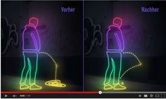 Careful where you Pee! - http://jobbiecrew.com/careful-where-you-pee/