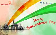 Happy Independence Day 2015  #HappyIndependenceDay #Independence2015