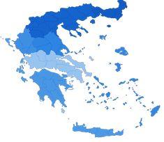 Greece flower delivery map - Milva Flowers! Mykonos, Santorini, Paros, Corfu, Flower Delivery, Map, Flowers, Islands, Catholic