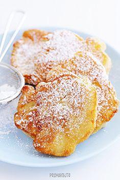 Kefir, French Toast, Yummy Food, Breakfast, Brunch Ideas, Essen, Morning Coffee, Delicious Food, Morning Breakfast