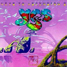 Keys to Ascension 2 - Wikipedia, the free encyclopedia