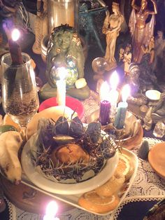 litha 2015- Pinned by The Mystic's Emporium on Etsy
