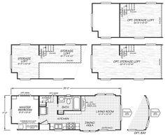 breckenridge park model floor plans | Viewfloor co
