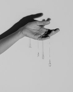 Jewelry for the non-jewelry wearer...  Languid silver chains, sculptural rings, light as air earrings and delicate anklets that can be worn with ease.  Unfussy pieces in comfortable weights for women who need their jewelry to move with them.  Slip on something silver.  Shop Another Feather on The Blog.