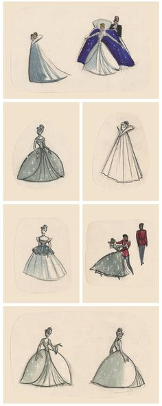 by Disney Concept Costumes