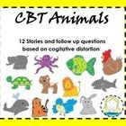 An activity that helps break down 12 cognitive distortions and makes it easier for children to understand.  Includes 12 stories, follow up questions and worksheets, along with a handout and printable puppets.