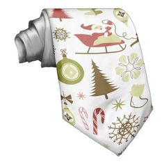 Shopping for customizable Pattern ties is easy on Zazzle. Browse through our thousands of designs or design your own necktie. Christmas Ties, Design Your Own, Pattern, Fabric, Tejido, Tela, Patterns, Cloths, Fabrics
