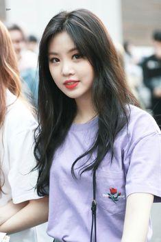 Soojin - (G)I-DLE