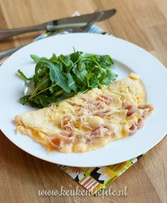 Omelet, Frittata, Snack Recipes, Snacks, Dinner Is Served, I Foods, Risotto, Spaghetti, Brunch