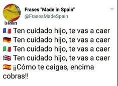 30 Ideas for memes en espanol lol Funny Mom Memes, Memes Funny Faces, Blackpink Memes, Kid Memes, Mom Humor, Best Memes, Funny Quotes, Inspirational Marriage Quotes, Memes In Real Life