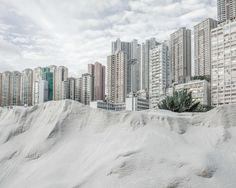 Bence Bakonyi - Hong Kong