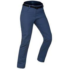 Pantaloni donna SH500 X-WARM QUECHUA - Hiking Sport di Montagna - I nostri  ideatori 3c0dca6a364