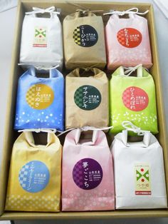 Its so simple, its so cute Salad Packaging, Rice Packaging, Cool Packaging, Food Packaging Design, Packaging Design Inspiration, Brand Packaging, Tee Design, Design Web, Graphic Design