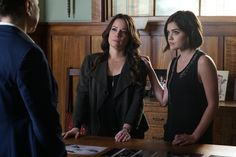 "Pictures & Photos from ""Pretty Little Liars"" FrAmed (TV Episode 2015) - IMDb"
