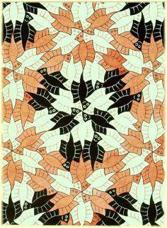 Maurits Cornelis Escher >> E92  |  (litografia, obra, reprodução, cópia, pintura).