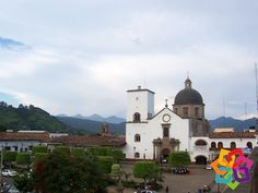 MICHOACÁN MÁGICO. En 1952 se comenzó con la construcción del Santuario de Nuestra Señora de Fátima en el pueblo de Tacámbaro, en el estado de Michoacán. Hoy en día, visitantes nacionales y extranjeros, se dan cita en este pueblo para admirar el hermoso santuario que si bien no es ostentoso, en su arquitectura es famoso por albergar imágenes de reinas vírgenes de cuatro países del mundo, Polonia, Hungría, Lituania, Cuba, además de la imagen y el vitral de la virgen de Fátima. BEST WESTERN…