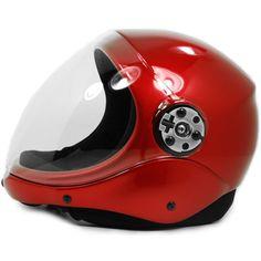 Bonehead Aero , red