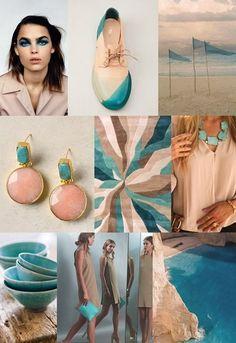Непривычные, но красивые цветовые сочетания - Мода - ИЛЬ-GIRL - Красота и стиль жизни - ИЛЬ ДЕ БОТЭ - магазины парфюмерии и косметики