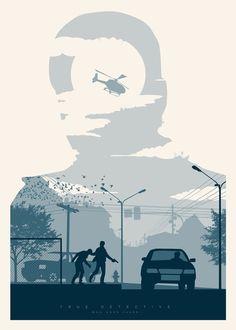 Se presenta el detective Bus: colección iPulp (ficción noir)
